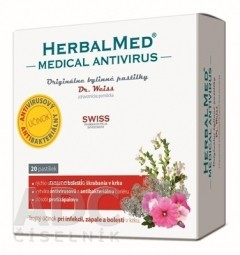 HERBALMED MEDICAL - Dr.Weiss