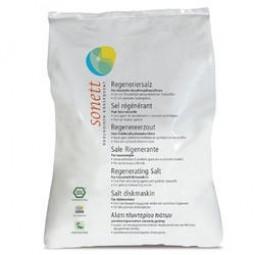 Regeneračná soľ do umývačky riadu 2kg