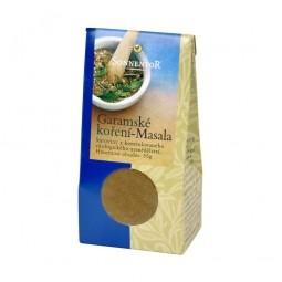 Garamské korenie Masala mleté 35 g BIO