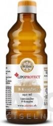 B-Komplex LIPOPROTECT - St. CRUX lipozomálny B-Komplex v oleji 1x250 ml