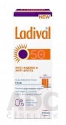 Ladival ANTI-SPOT SPF 50+ krém