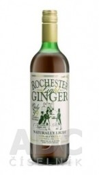 ROCHESTER Light GINGER