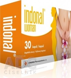 Indonal woman cps 1x30 ks