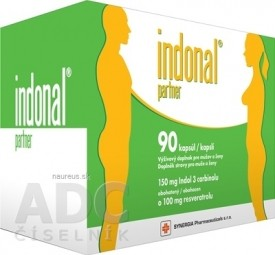 Indonal partner cps 1x90 ks