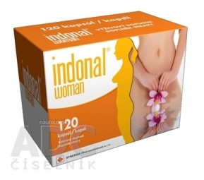 Indonal woman cps 1x120 ks