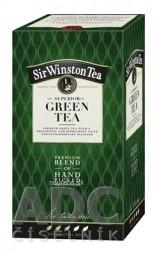 Sir Winston Tea SUPERIOR GREEN TEA zelený čaj (inov.2018) 20x1,75 g (35 g)