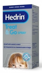 HEDRIN TREAT&GO SPRAY
