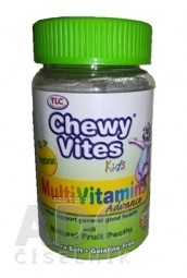 Chewy Vites Kids MultiVitamin Advance