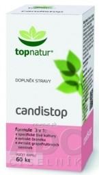 topnatur CANDISTOP