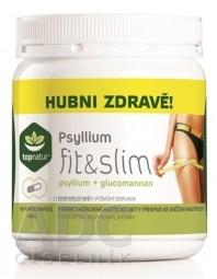 topnatur PSYLLIUM fit & slim