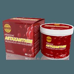 Astaxantín