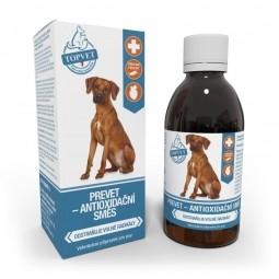 PREVET antioxidačná zmes 200ml