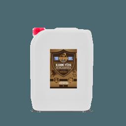 Olejové tonikum s repelentným účinkom 5000ml- pre kone