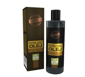 Olej po opaľovaní s astaxantínom a mrkvovým olejom 100ml