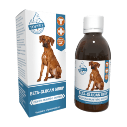 BETA-GLUCAN SIRUP 200ml