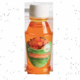Rakytníkový bylinný olej forte 100ml