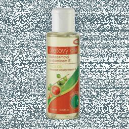 Makadamiový olej 100ml