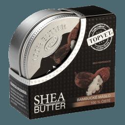 Bambucké maslo (shea butter 100%) 100ml