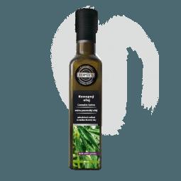 Konopný olej 250ml