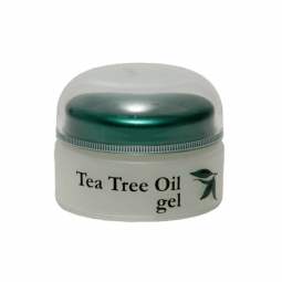 Tea Tree Oil gél 50ml