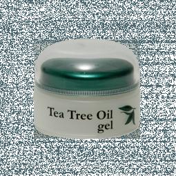 Tea Tree Oil gél 50ml