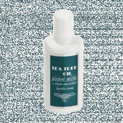 Tea Tree Oil pleťové mlieko 115ml