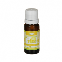 Citrón - 100% silica 10ml