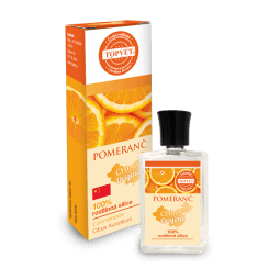 Pomaranč - 100% silice 10ml
