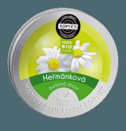 Harmančeková masť 50ml