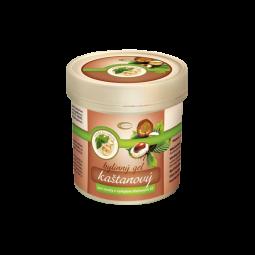 Gaštanový masážny gél 250 ml