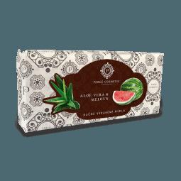 Mydlo Aloe vera a melón 115g