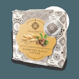 Mydlo Bambucké maslo s ovsom 115g