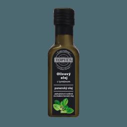 Olivový olej s tymiánom 100ml