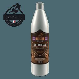 Sirup Detoxikácia 1000ml - pre kone