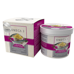 Omega 3 - 18% EPA, 12% DHA