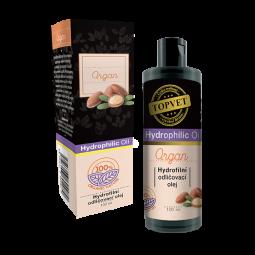 Hydrofilný odličovací olej - Argan 100ml