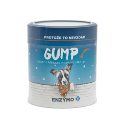 GUMP - Enzýmy