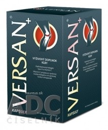 VERSAN + cps 90+30 zadarmo (120 ks)