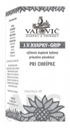 J.V. KVAPKY - GRIP