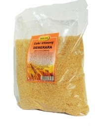 Cukor trstinový Demerera 1kg