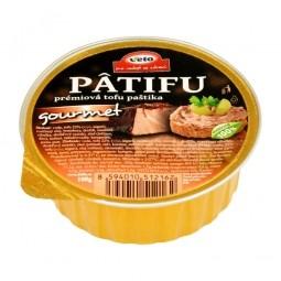 Paštéta PATIFU gourmet 100 g