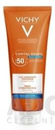 VICHY CAPITAL SOLEIL Beach Protect Milk SPF 50+