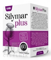 VIRDE Silymar Plus
