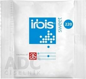 Irbis Sweet stolové sladidlo náhradná náplň tbl na báze aspartámu 1x220 ks