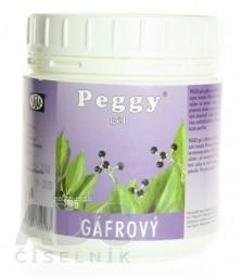 PEGGY GÉL gáfrový 1x500 g