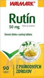 WALMARK Rutín 50 mg
