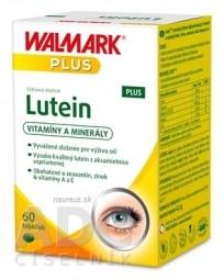 WALMARK Lutein PLUS cps 1x60 ks