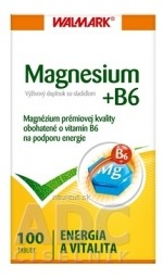 WALMARK MAGNESIUM B6