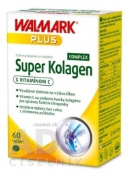 WALMARK Super Kolagen COMPLEX