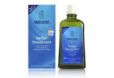 Šalviový dezodorant - náhradná náplň